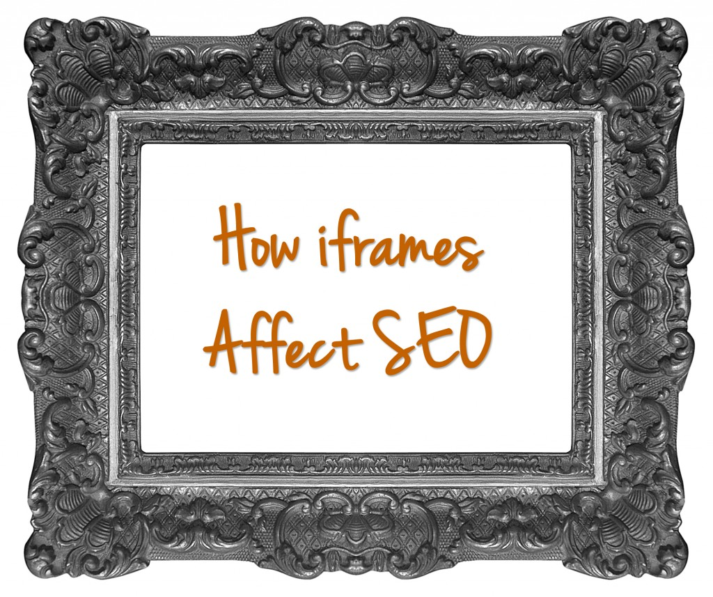 How Iframes Affect SEO